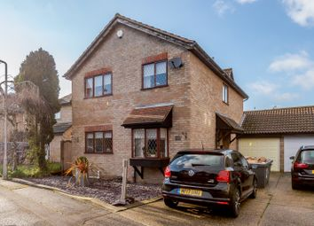Thumbnail 4 bed detached house for sale in Copper Beeches, Stanway