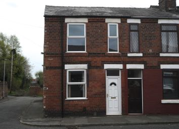 Thumbnail 2 bed terraced house for sale in Parr Street, Howley, Warrington