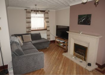 Thumbnail 2 bed terraced house to rent in Peden Drive, Cumnock