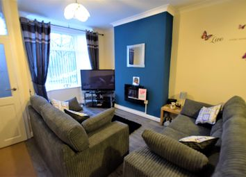 Thumbnail 2 bedroom terraced house for sale in Alphonsus Street, Middlesbrough