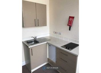 1 bed flat for sale in Pall Mall, Liverpool L3