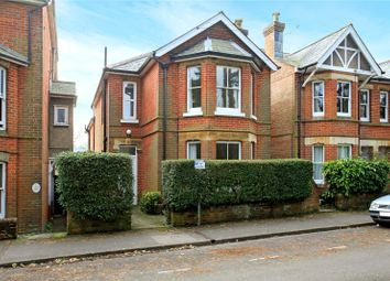 Thumbnail 6 bed detached house for sale in Hatherley Road, Winchester, Hampshire