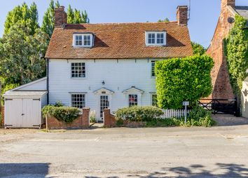 Thumbnail 4 bed cottage for sale in 95 Mill Street, Clacton-On-Sea, Essex