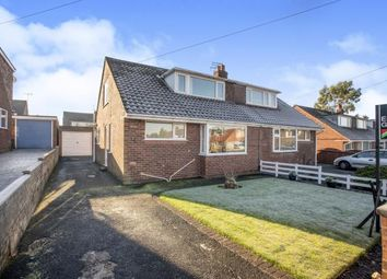 Thumbnail 3 bed bungalow for sale in Balniel Close, Chorley, Lancashire, England