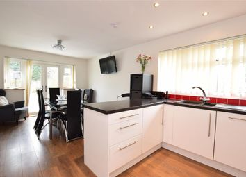 Thumbnail 2 bed bungalow for sale in Chiltington Way, Saltdean, East Sussex