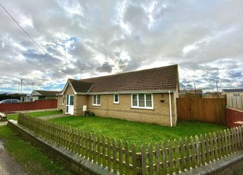 Thumbnail 3 bed detached bungalow for sale in Arbor Lane, Kessingland, Lowestoft