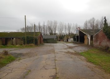 Thumbnail Farm to let in Prioress Mill Lane, Usk