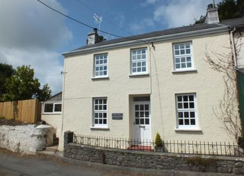 Thumbnail 3 bed semi-detached house for sale in Churchside Cottage, St. Florence, Tenby, Pembrokeshire