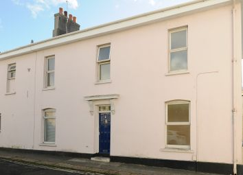 Thumbnail 3 bed maisonette for sale in Alexandra Road, Ford, Plymouth, Devon