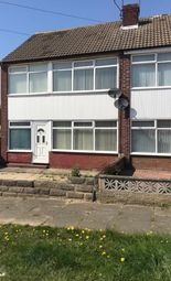Thumbnail 4 bed semi-detached house to rent in Stephens Crescent, Bradford