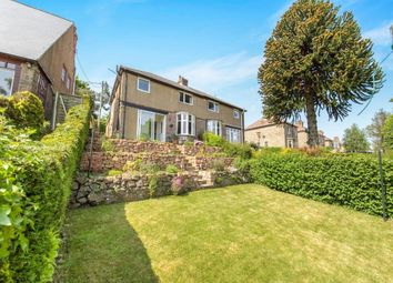 Thumbnail 3 bed semi-detached house for sale in Broomey Road, Wooler