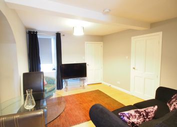 Thumbnail 1 bed flat to rent in Shiprow, Aberdeen