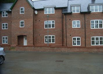 Thumbnail 2 bed flat to rent in Woodend Court, Scholars Green, Wynyard