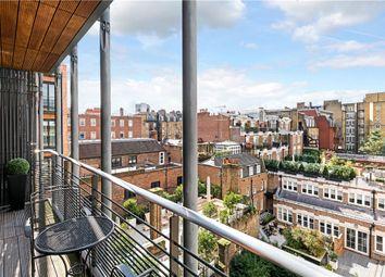 Davies Street, London W1K. 3 bed flat