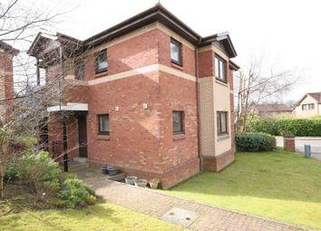 Thumbnail 2 bedroom flat for sale in 2 Whitelea Court, Kilmacolm