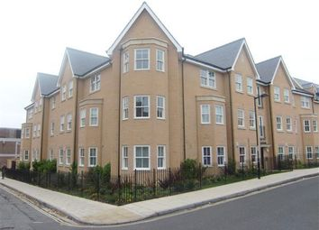 Thumbnail 2 bed flat to rent in St. Georges Street, Ipswich