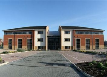 Thumbnail Office to let in Sapphire House, Crown Park, Rushden, Northants
