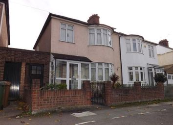 Thumbnail 3 bed semi-detached house for sale in Holme Lacey Road, Lee, London, .