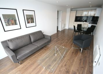 2 bed flat to rent in Number One, Media City Uk, Salford M50