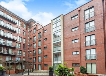 Thumbnail 2 bedroom flat for sale in Berkeley Precinct, Ecclesall Road, Sheffield