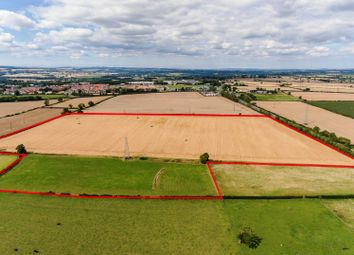 Thumbnail Land for sale in Ferryhill