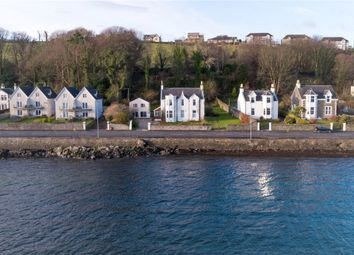 Thumbnail 3 bed flat for sale in Ardbeg Road, Rothesay, Isle Of Bute, Argyll And Bute