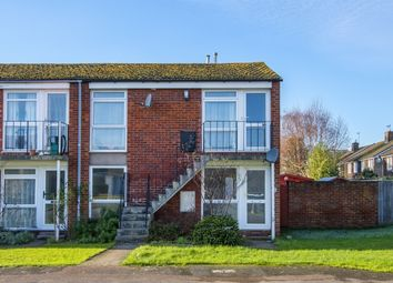 Thumbnail 2 bed semi-detached house to rent in Kendall Crescent, Oxford
