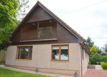 Thumbnail 5 bed detached house to rent in Ord Moor, Tweedmouth, Berwick Upon Tweed, Northumberland