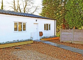 Thumbnail 3 bed bungalow for sale in 1 Sampson Park, Madeley, Telford