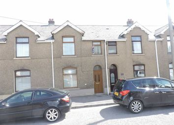 Thumbnail 3 bed terraced house for sale in Norton Road, Penygroes, Llanelli