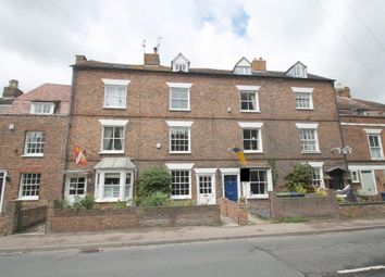 Thumbnail 3 bed terraced house for sale in Abbey Terrace, Tewkesbury