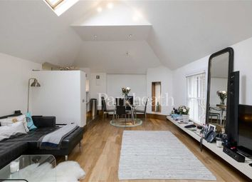 Thumbnail 3 bed property to rent in Coach House Yard, Hampstead, London