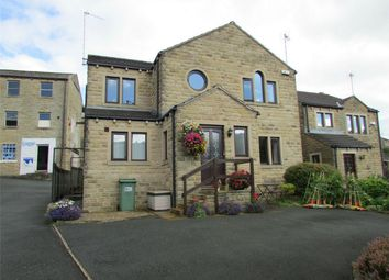 Thumbnail 4 bedroom detached house for sale in Spring Lane, New Mill, Holmfirth