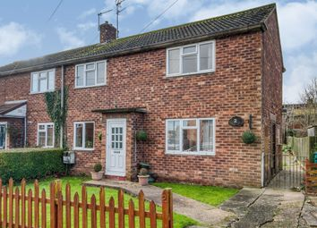 Thumbnail 3 bed semi-detached house for sale in Commander Close, Bishops Tachbrook, Leamington Spa