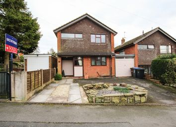Thumbnail 3 bed link-detached house to rent in High View Road, Endon, Staffordshire Moorlands