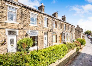 Thumbnail 3 bed terraced house for sale in Handel Street, Golcar, Huddersfield