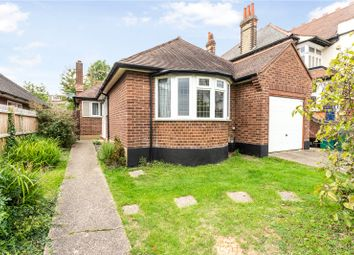 Thumbnail 2 bed detached bungalow for sale in Kings Avenue, Woodford Green, Essex