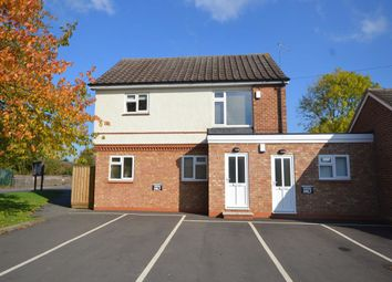Thumbnail 2 bedroom flat to rent in The Ridings, Roade, Northampton