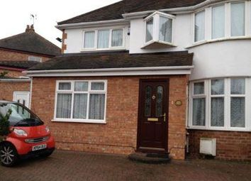 Thumbnail 5 bed shared accommodation to rent in Corisande Road, Birmingham