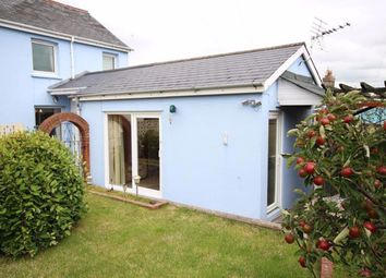 Thumbnail 3 bedroom shared accommodation to rent in Tycam, Penparcau, Aberystwyth