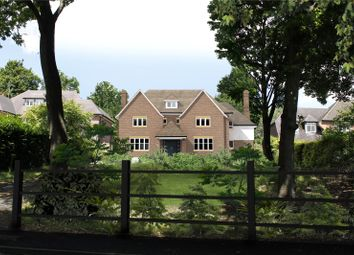 Thumbnail 5 bed detached house for sale in The Drive, Rickmansworth, Hertfordshire