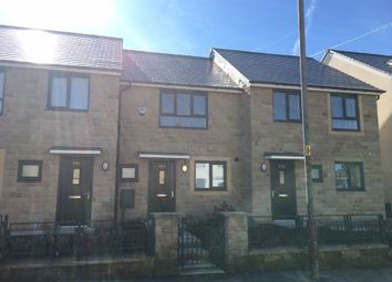 Thumbnail 2 bed maisonette to rent in Blackburn Road, Oswaldtwistle, Accrington