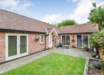 Thumbnail 3 bed detached house for sale in The Barn, 1 Brooklands, Nottingham