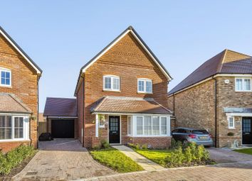 3 bed detached house for sale in Grant Avenue, Walton-On-Thames KT12