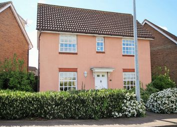 Thumbnail 3 bed detached house for sale in Clay Pits, Braintree, Essex