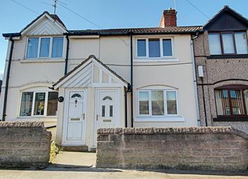 Thumbnail 3 bed terraced house for sale in Plantation Avenue, Dinnington, Sheffield