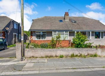 Thumbnail 3 bedroom bungalow for sale in Corringham Road, Morecambe