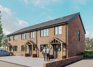 Thumbnail 4 bed mews house for sale in Jacksons Lane, Hazel Grove, Stockport