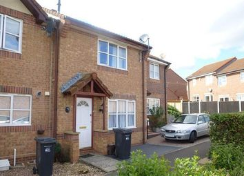 Thumbnail 2 bed property to rent in Potterton Close, Bridgwater