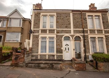 3 bed end terrace house for sale in Rose Green Road, Whitehall, Bristol BS5